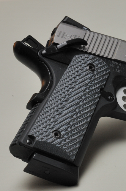Springfield Emp 9mm Accessories my Springfield Emp 9mm